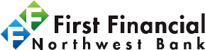 First Financial Northwest Bank - Home Page